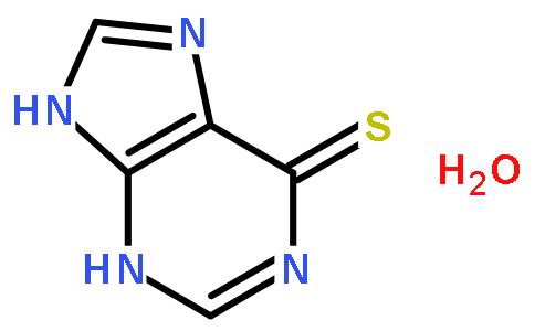 6112-76-1/6-巯基嘌呤一水合物