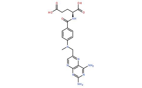 59-05-2/氨甲蝶呤