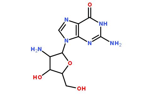 60966-26-9/2′-氨基脱氧鸟苷