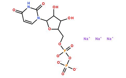 21931-53-3/5-尿苷二磷酸钠盐