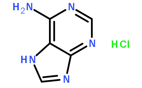 2922-28-3/腺嘌呤盐酸盐水合物