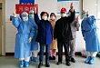 感染科科护士长沙鸭云荣获中华护理学会 「 杰出护理工作者」 荣誉