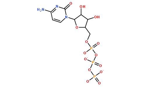 81012-87-5/5-胞苷三磷酸二钠盐二水合物