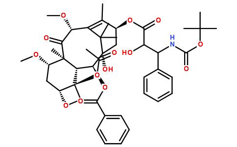 183133-96-2/7β,10β-二甲氧基多西紫杉醇