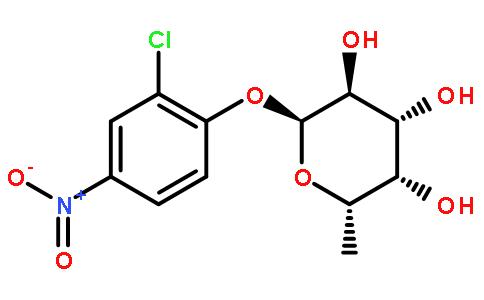 157843-41-9/2-氯-4-基苯-α-L-岩藻糖苷