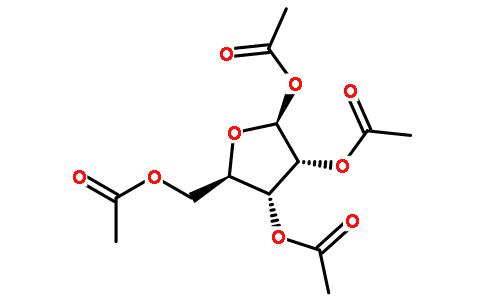13035-61-5/四乙酰核糖
