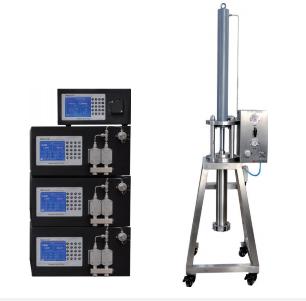 汉邦中小试级制备液相色谱系统