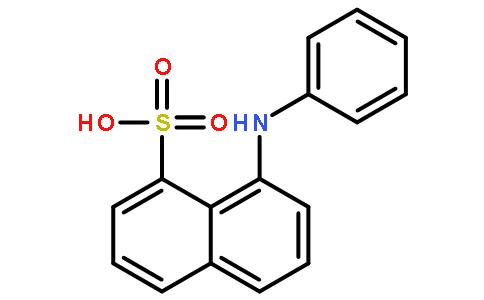 82-76-8/8-苯胺-1-萘磺酸