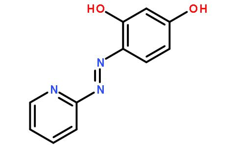 1141-59-9/4-(2-吡啶偶氮)间苯二酚