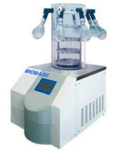台式真空冷冻干燥机(多歧管普通型)