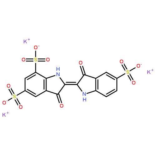 67627-18-3/靛蓝三磺酸钾