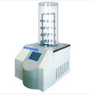 台式真空冷冻干燥机(标准型)