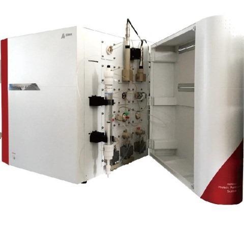 汉邦实验室蛋白纯化层析系统(Bio-Lab30)