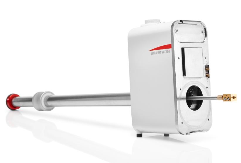 德国徕卡真空冷冻传输系统EM VCT500