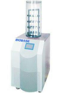 立式真空冷冻干燥机(标准型)