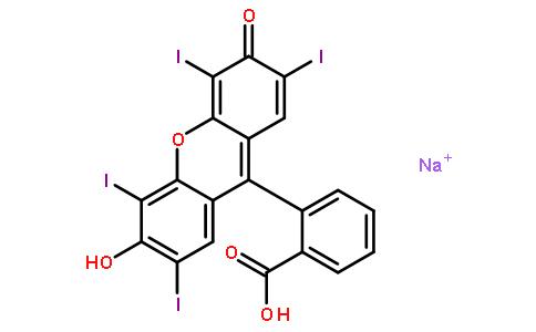 568-63-8/赤藓红钠盐