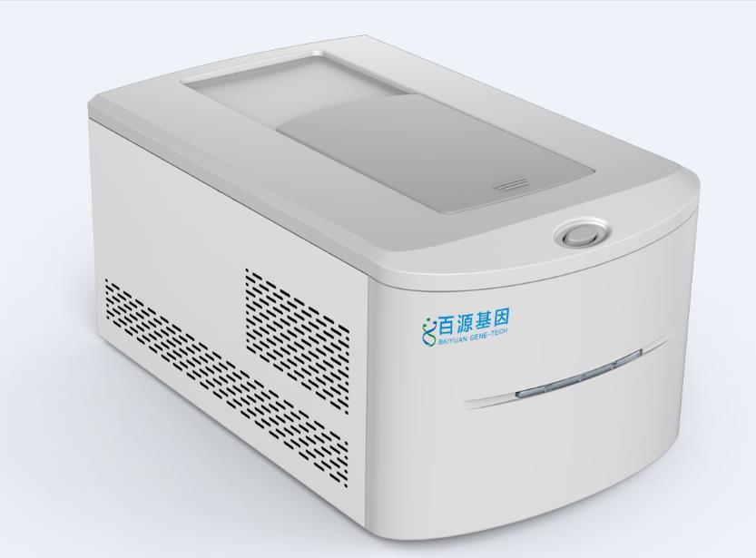 普迈 ASA-9600实时荧光定量PCR仪
