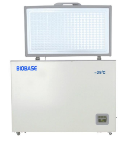 -25℃医用低温保存箱