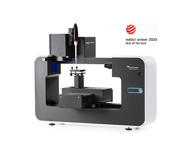 Biolin光学接触角形貌联用仪Theta Flex 3D