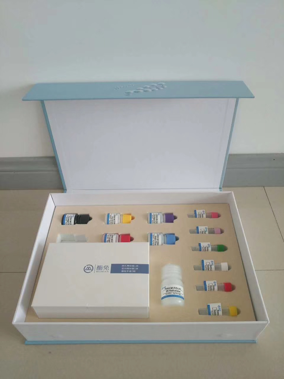 昆虫章鱼胺(OA)ELISA试剂盒