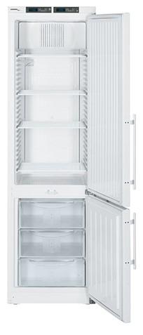 LCexv 4010进口冷冻冷藏一体防爆冰箱