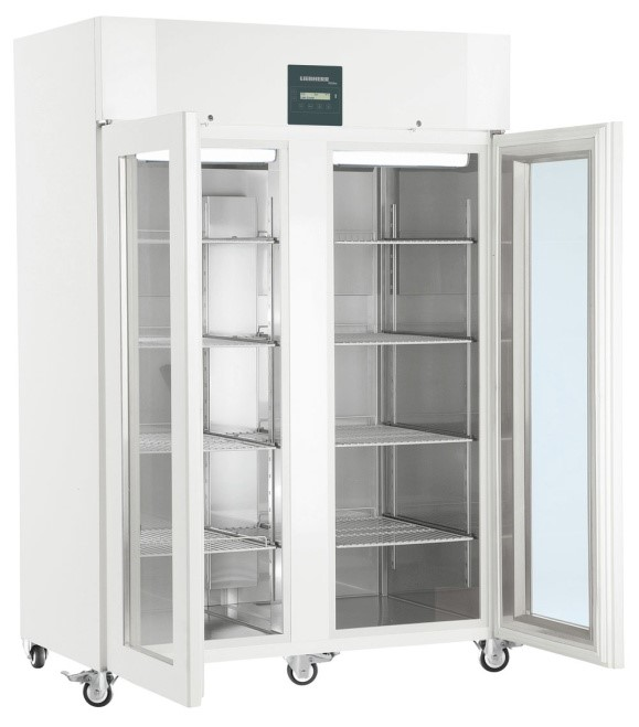 LKPv1420 实验室旗舰型冷藏箱
