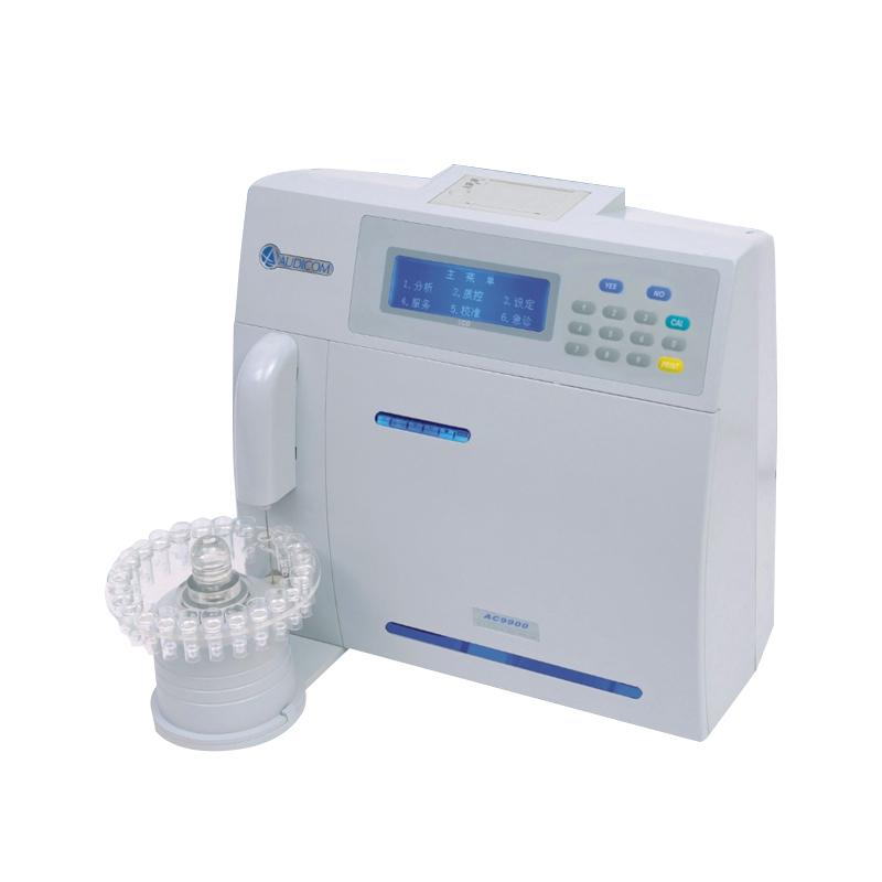奥迪康电解质分析仪 AC9900