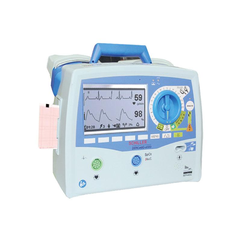 席勒除颤监护仪DG4000(标配)