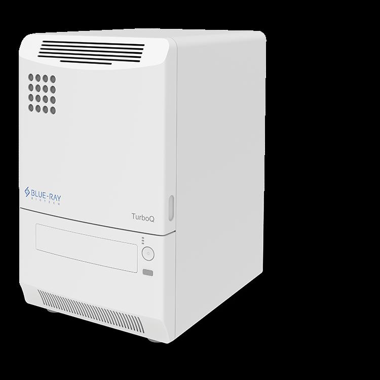 TurboQ 实时定量PCR仪