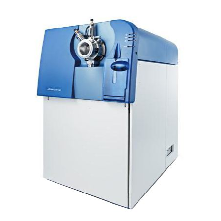高分辨质谱检测