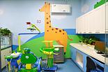 儿童口腔诊室