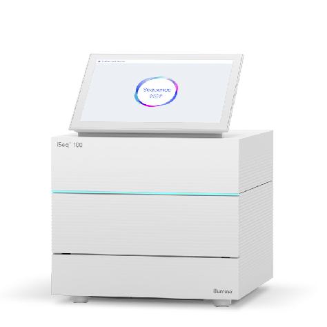 Illumina iSeq100 测序系统