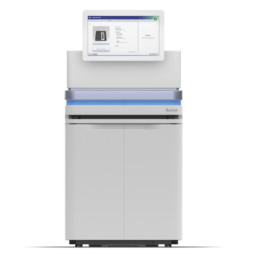 Illumina NovaSeq  6000 测序系统