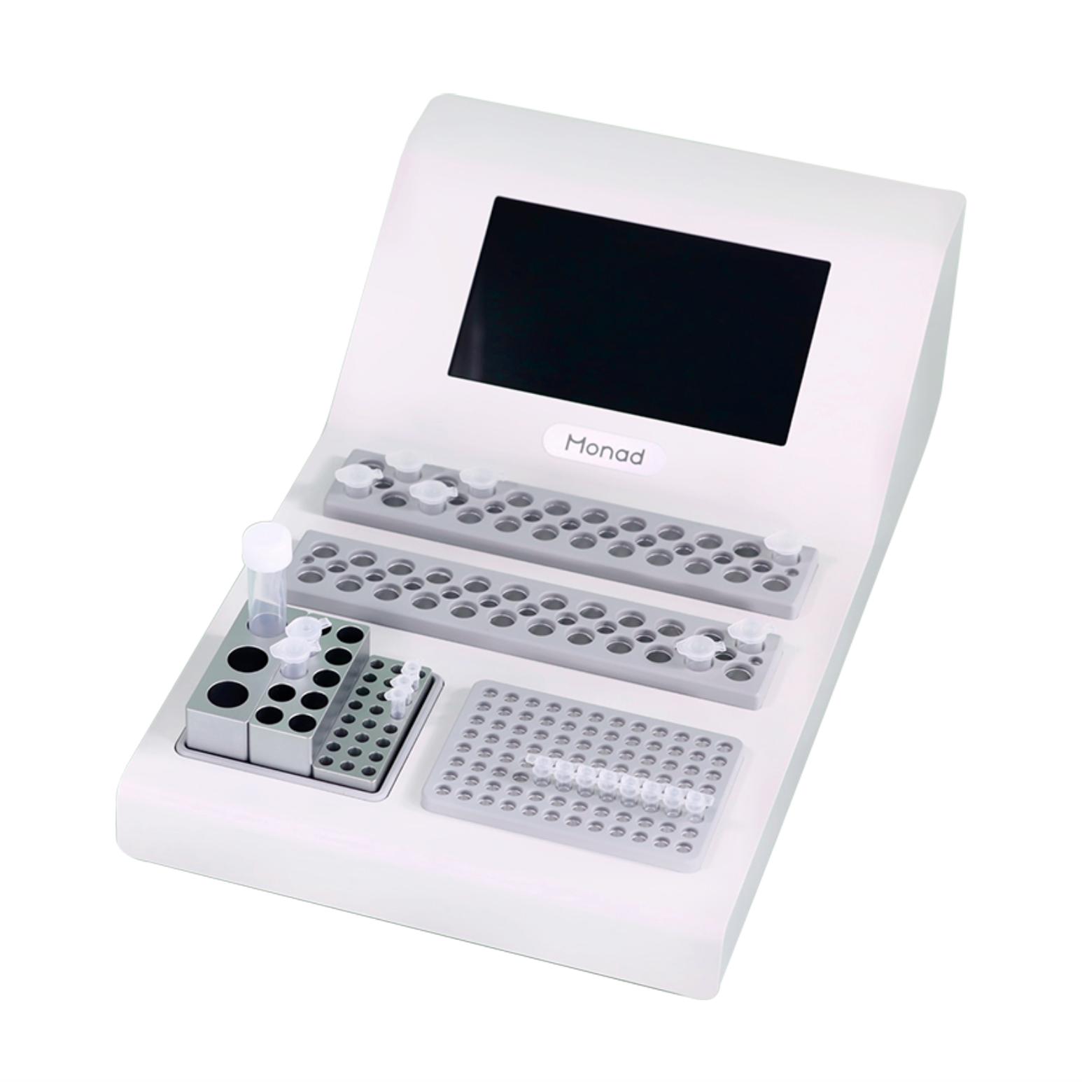 HFM 200高通量多功能金属浴