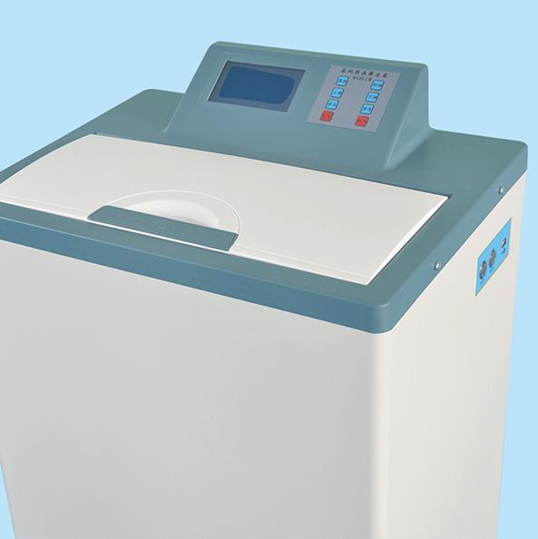 三江 血液解冻箱WGH-I、II、III型