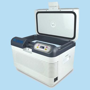 三江血液运输箱电子制冷(LCD系列)
