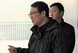 四川省卫健委党组成员尹隆到成都京东方医院视察
