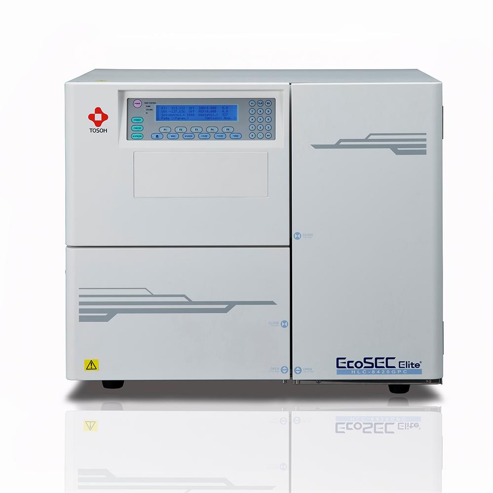 高效凝胶渗透色谱仪HLC-8430GPC