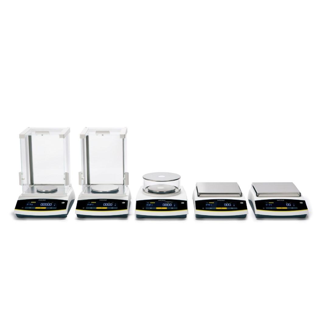 赛多利斯 Entris® II 基础型实验室天平