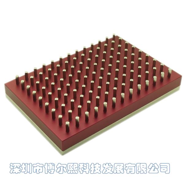 自动化仪器96深孔板磁力架/磁架/磁分离器