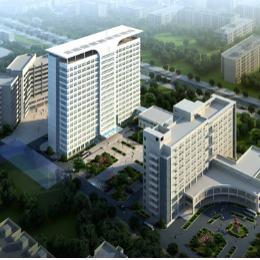 荆门市中医医院
