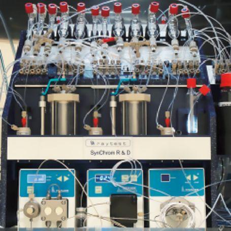 F18合成仪(PET放射性药物全自动合成仪)