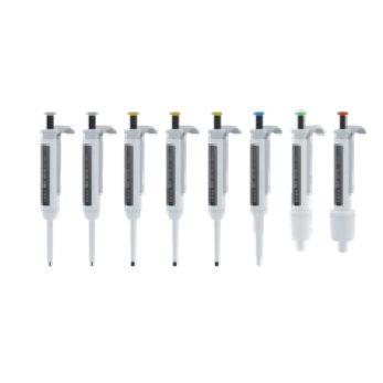 IKA Pette vario 可调量程移液器