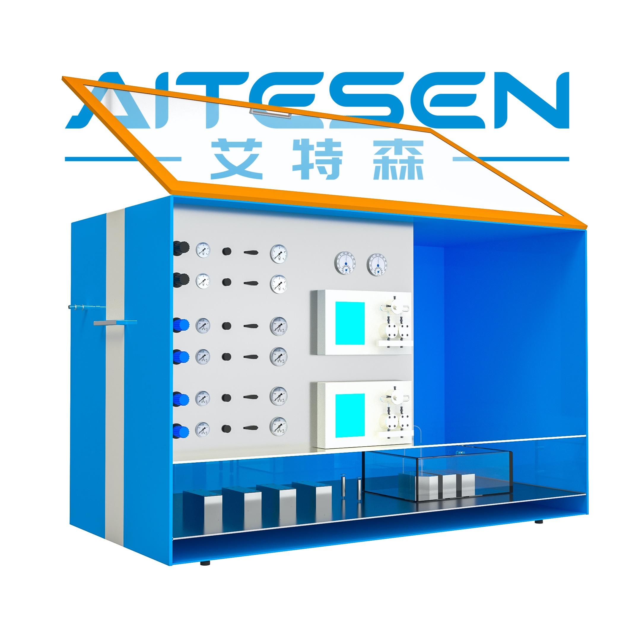 微流控制备仪/微流控脂质体乳化系统 MPE-L1