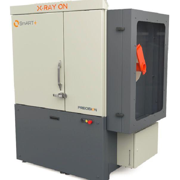 3D图像引导的精准辐照系统