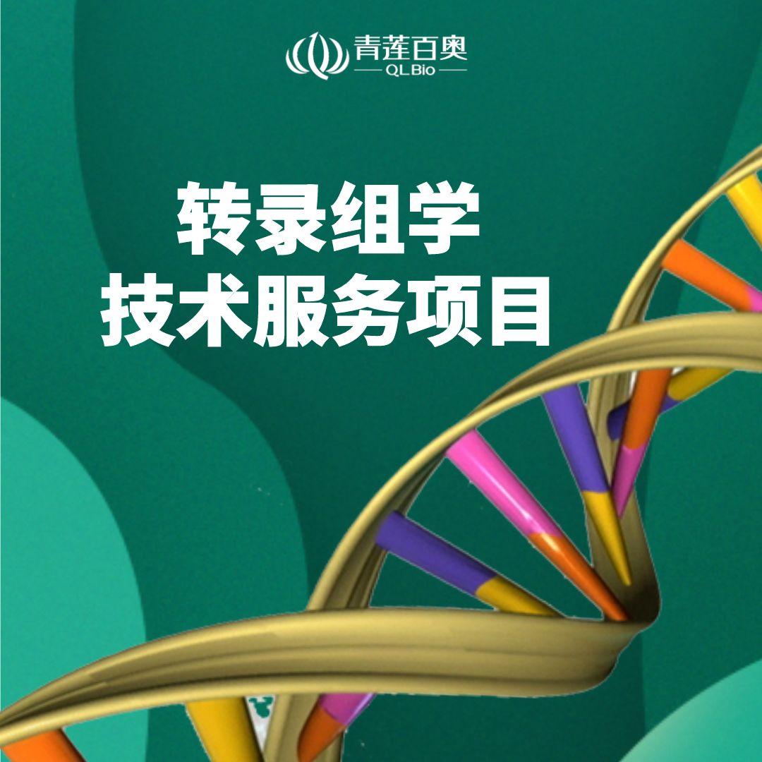 16S DNA测序技术服务