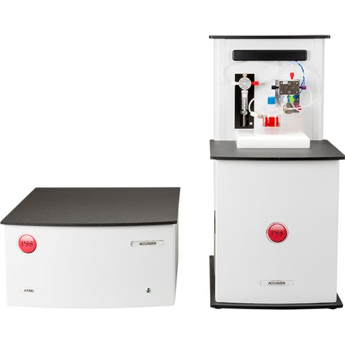 Accusizer 780 A7000 APS 全自动计数粒度仪