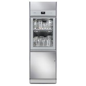 意大利SMEG  GW6010实验室洗瓶机