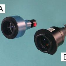 Nikon光导管适配器-金属卤化物光源