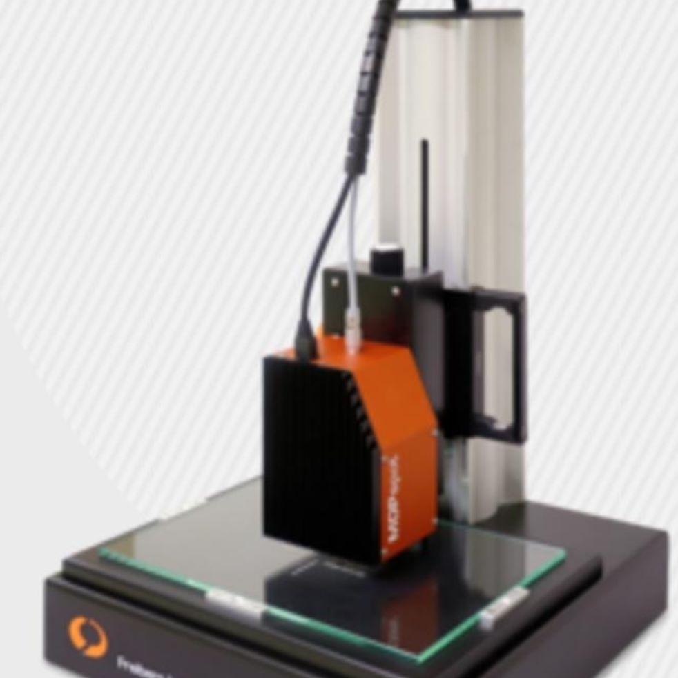 圆晶片和晶锭单点寿命检测仪